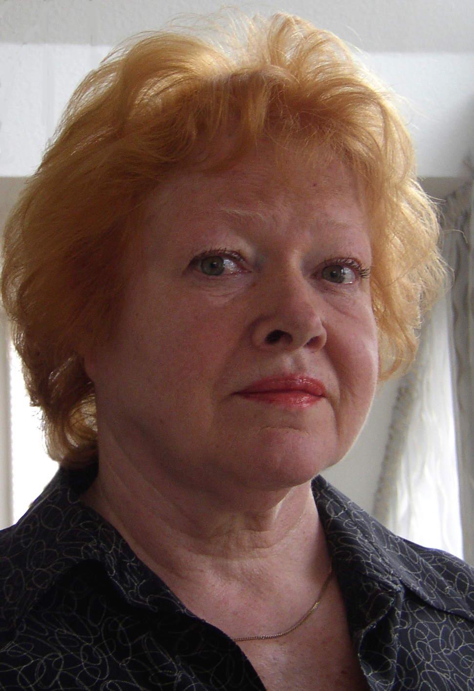 Dr. Petra Rosenbaum   petra-